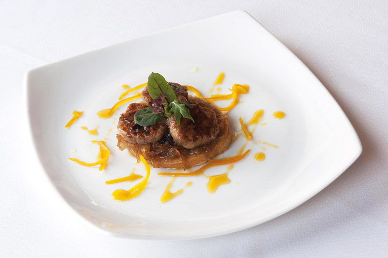 Gastronomia del Duc de l'Obac