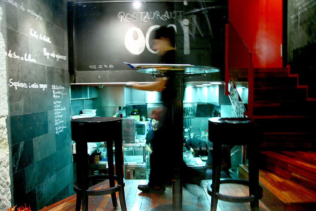 Restaurant Occi
