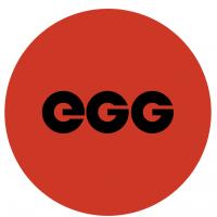 Logotip de EGG Gastronomia